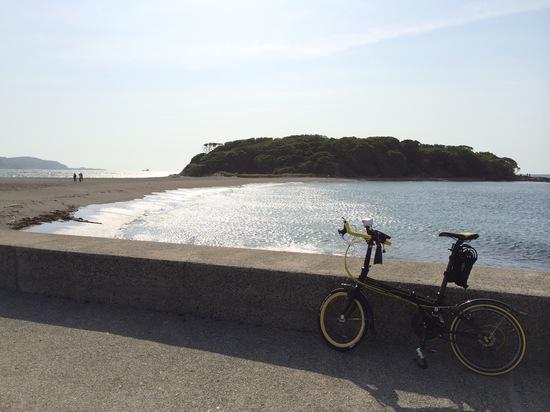 沖ノ島公園