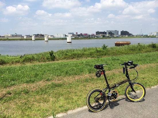 江戸川CR入り口