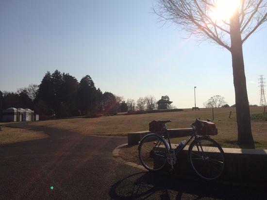 千葉ニュータウンあたりの県立公園